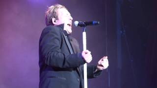 Johnny Reid - A Woman Like You - PNE - 2009