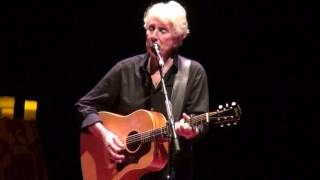 Watch Graham Nash Right Between The Eyes video