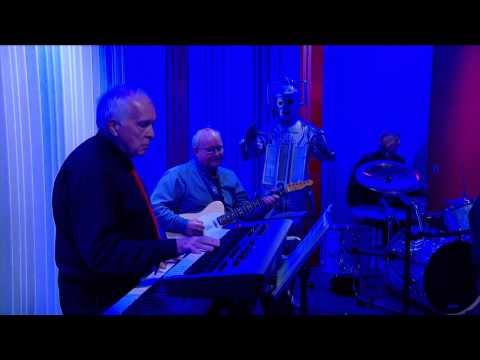 One Show Highlight - Radiophonic Workshop Performance