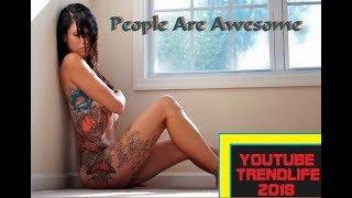 #People Are Awesome #Cool #Awesome WIN Compilation #2018