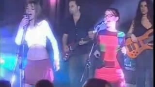 Выступление в клубе Мятежный дух ERREWAY 42 серия первое выступление в полном составе