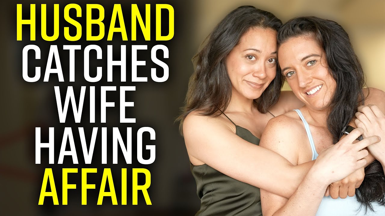 Husband Catches WIFE Having AFFAIR. The Ending Will Shock You!!!!