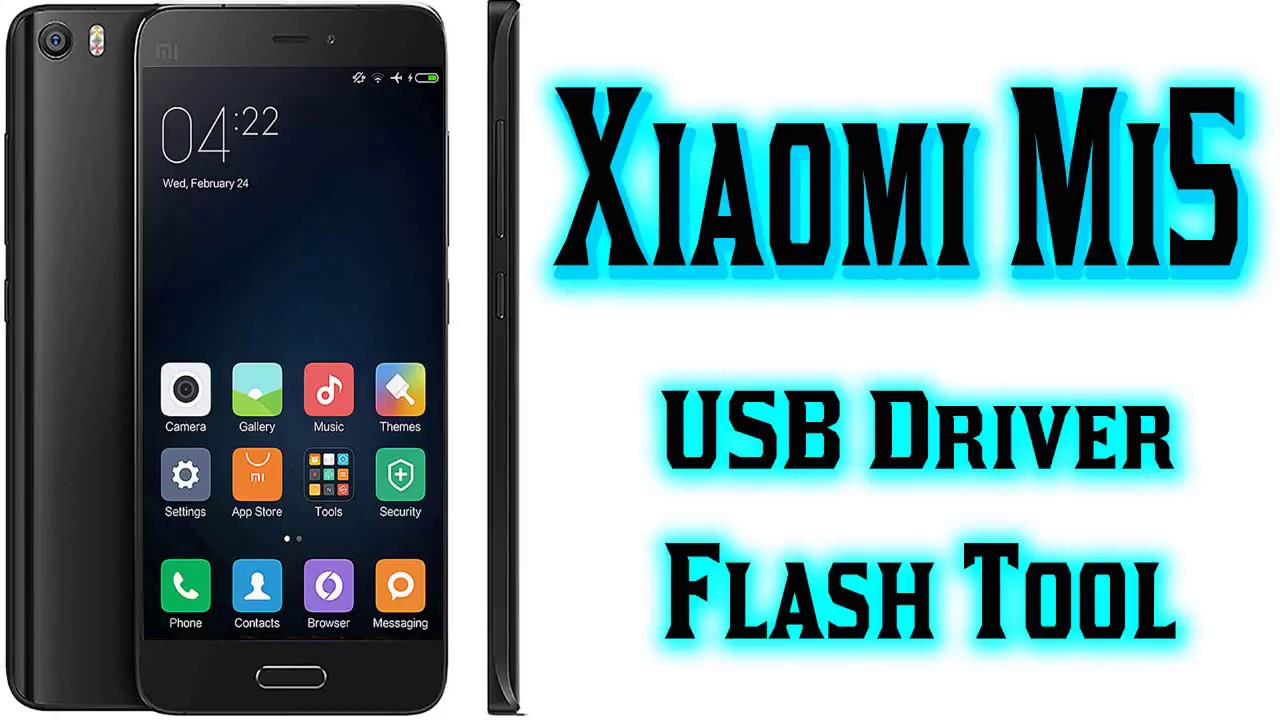 download usb driver xiaomi