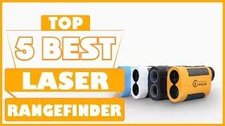 ✅ Best Laser Rangefinder 2019 * Top 5 Laser Rangefinder (Reviews)