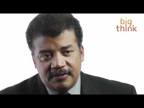 Neil deGrasse Tyson: Science is in Our DNA