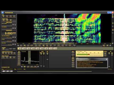Radio Exterior de Espana interval signal