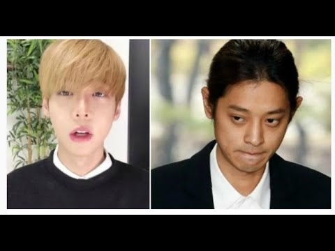 """Former """"Ulzzang Generation"""" Cast Member Talks About What Jung Joon Young  Was Like In 2011"""