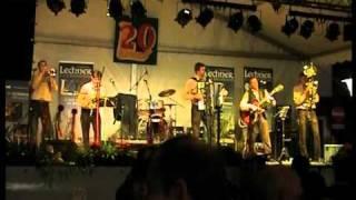 Quintett Wirbelwind   In Christians Weinkeller