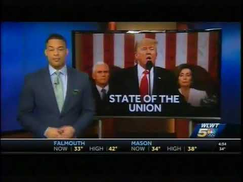 Chabot WLWT Interview Post 2020 State of the Union