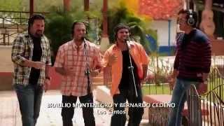SOY 2012 Me llamo Panamá (Los Gaitanes)