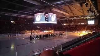 Skellefteå AIK -  Första Isträningen 2016 Spelarpresentation Säsongen 16/17