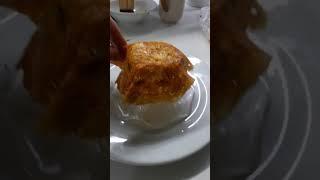 Сырные корзиночки!!! Очень быстро и вкусно! К праздничному столу!!@