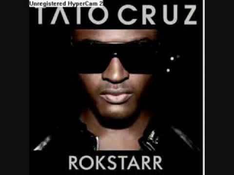 Taio Cruz im only gonna break your heart feat Ludacris