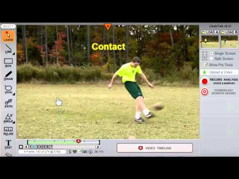 How To Kick A Field Goal (webinar with Bill Renner)
