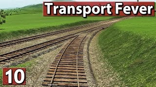 Lebensmittelmaximierung ► Transport Fever Gameplay deutsch #10