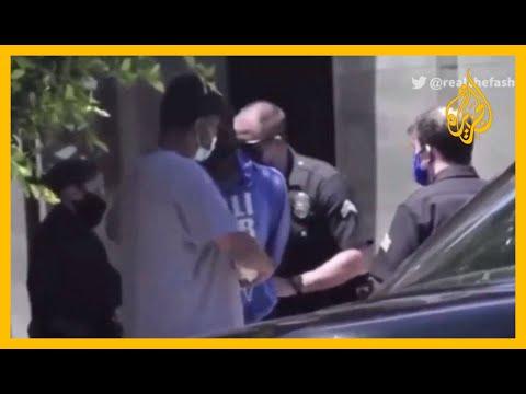 مقطع فيديو للممثل الأمريكي دينزل واشنطن يحصد ملايين المشاهدات