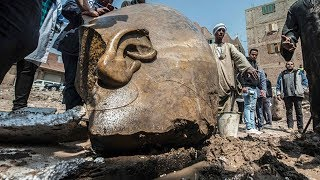 Greatest Archaeological Discoveries of 2017