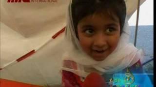Kids Impressions - Jalsa Salana Germany 2010 (sunday)