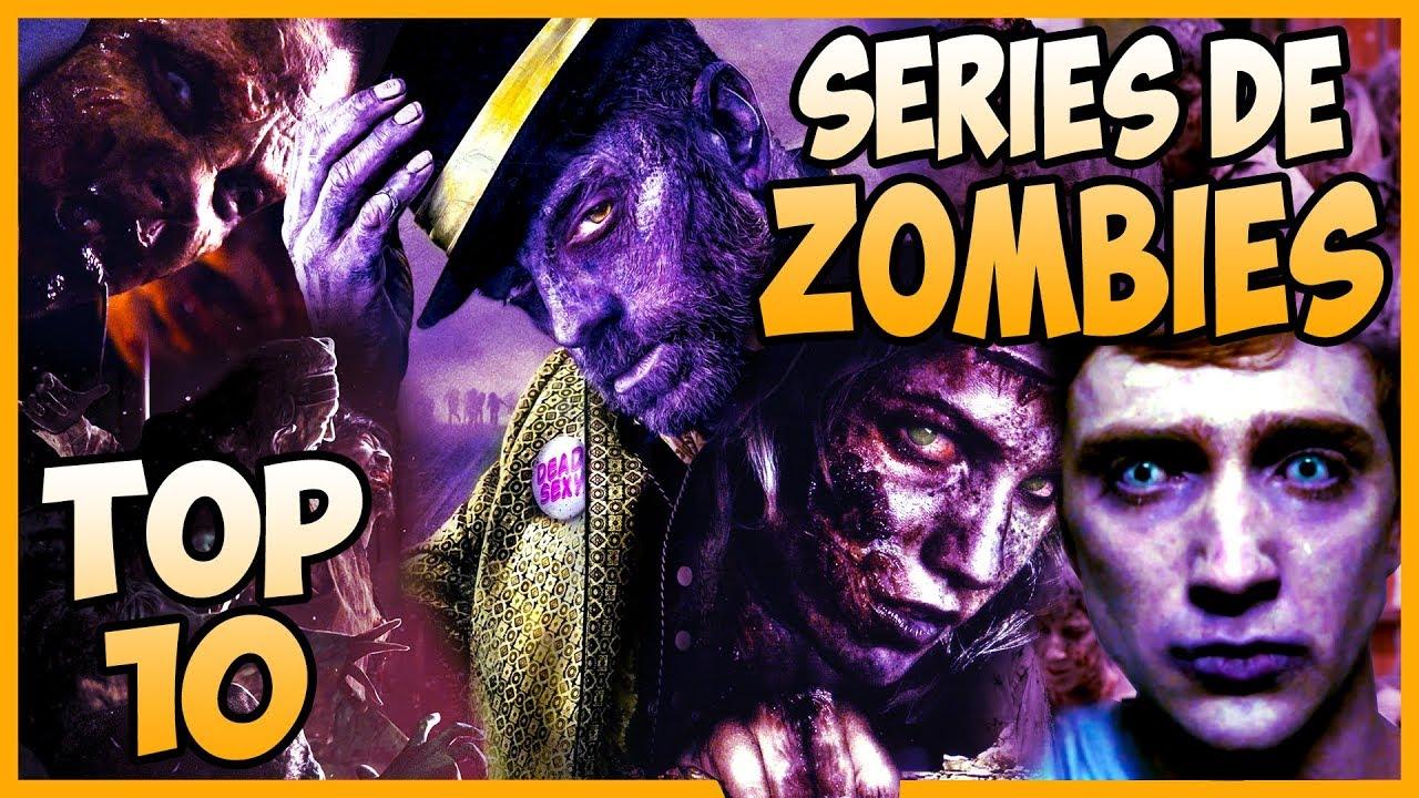 Zombie Serie