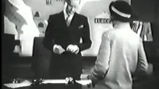 Escape Me Never (1935) 5/9