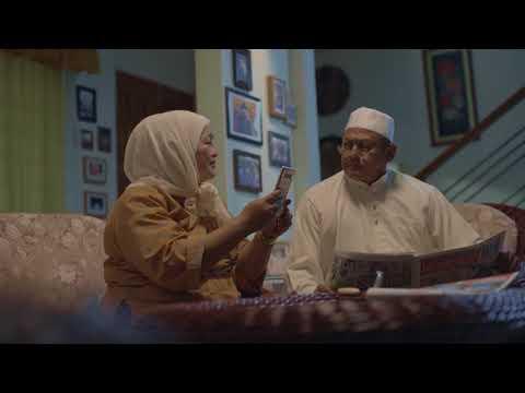 Kuih Habuk Mak | Traveloka Raya 2018