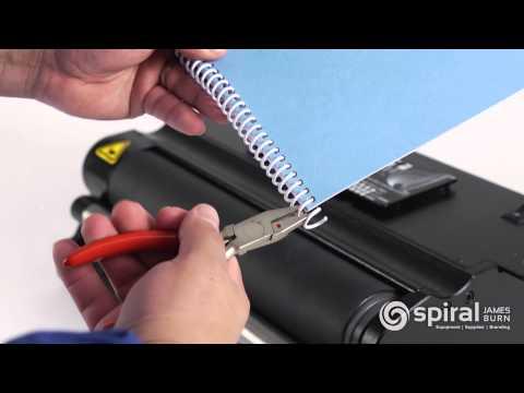 Rhin-O-Tuff Onyx HD4170 Rhin-O-Roll Electric Coil Inserter