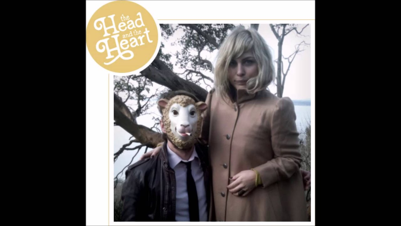 Image result for head and heart cd