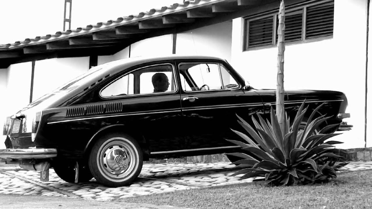 vw volkswagen 1600 tl fastback type 3 venezuela youtube. Black Bedroom Furniture Sets. Home Design Ideas