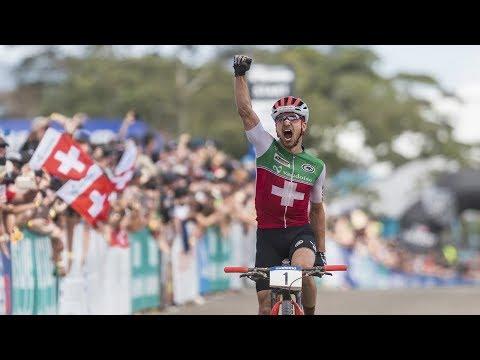 The perfect season - Nino Schurter - Triple Crown Champion