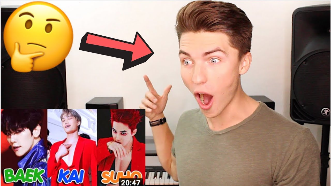 VOCAL COACH Reacts to EXO - TOP 3 BEST MEMBERS OF EACH EXO ERA (part 2) | Reaction