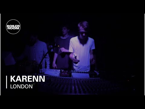Karenn Boiler Room London Live Set