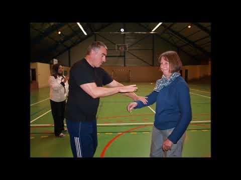 Présentation association sport santé Sambre Avesnois