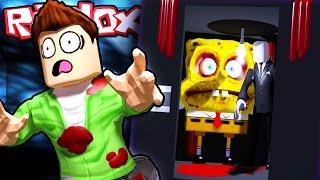 Roblox Adventures - SCARIEST ROBLOX ELEVATOR! (Roblox Horror Elevator)