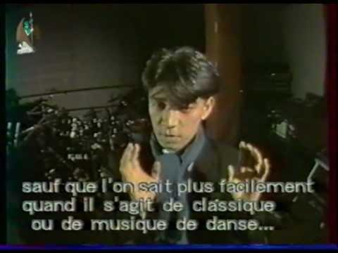 ryuichi sakamoto - interview