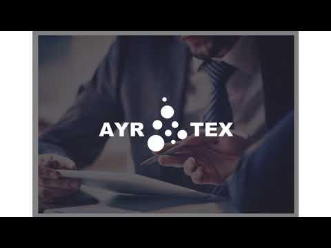 ПРЕЗЕНТАЦИЯ компании Ayratex