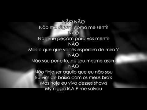 PRODÍGIO ft.MASTA - R.A.P (letra)