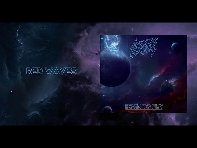 STORMM TIMES - Red Waves