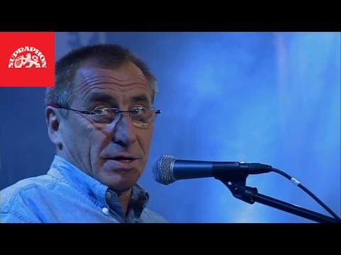 Pavel Zedníček vzpomíná na Kladivadlo (Fešáci v Lucerně 35 let)
