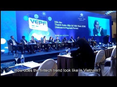Fintech Vietnam 2016