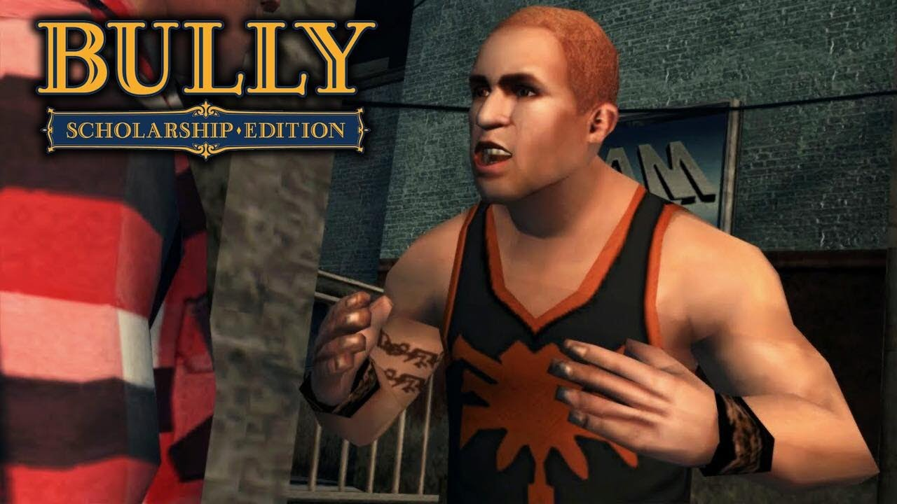 Bully: Scholarship Edition (Windows)/Platform Differences - The