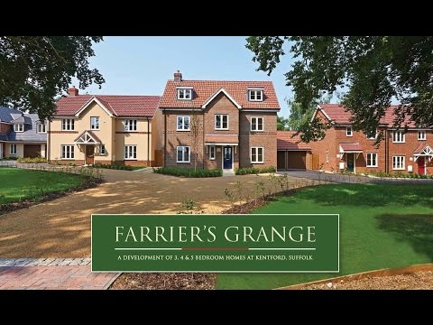 Farrier's Grange, Kentford, Suffolk, CB8 8GF