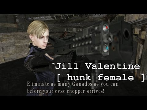 Full Download] Jill Valentine Suit Battle Re5 Style Mod