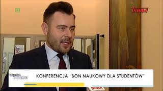 Express Studencki 11.12.2018
