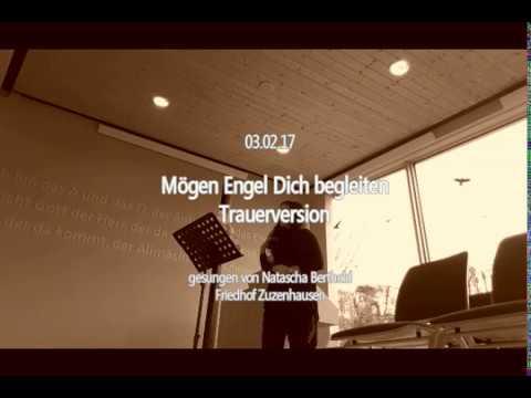 Mögen Engel dich begleiten (Trauerlied) - Cover by Natascha Berthold