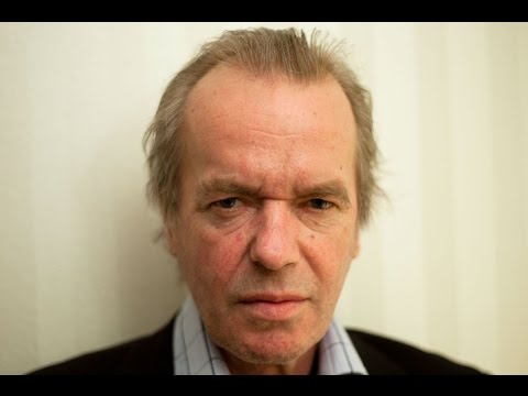 Martin Amis: Memoir, Money, Books, Quotes, Author, Writer, Private Life (2000)