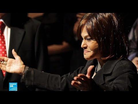 رحيل الممثلة المصرية ماجدة الصباحي نجمة فيلم -جميلة- بوحيرد رمز الثورة الجزائرية  - نشر قبل 20 ساعة