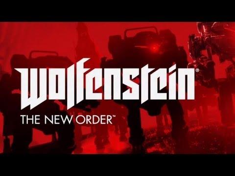 Wolfenstein: The New Order 'BOOM BOOM' Gameplay Trailer