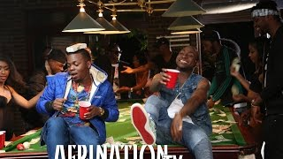 "Davido ft. Olamide ""The Money"" Official [BTS Behind The Scenes]"