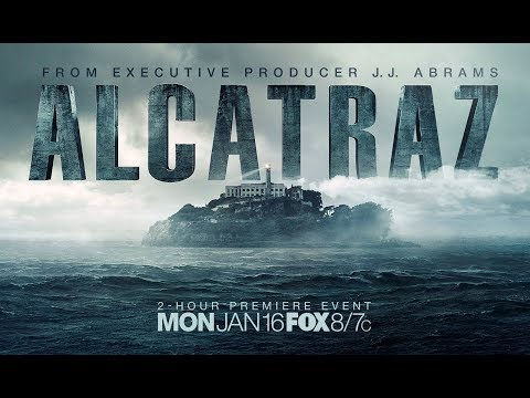 Alcatraz Full Movie | Latest Movie 2020 Hollywood Dubbed