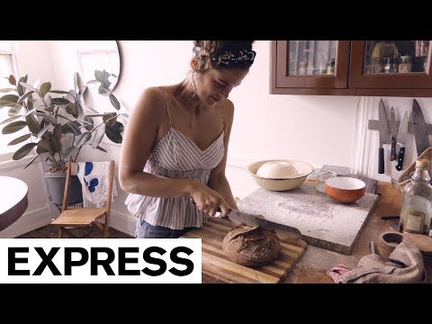 New York City baker talks the culture of bread